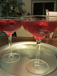 pomegranate martini drinks corkandspoon page 6
