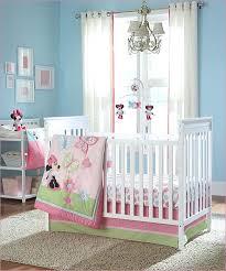 Oval Crib Bedding Decoration Oval Crib Bedding Mouse 8 Set Cribs