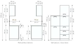 cabinet door sizes chart kitchen cabinet door sizes standard s standard kitchen cabinet door