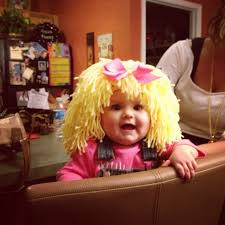 Cabbage Patch Kid Halloween Costume 25 Cabbage Patch Costume Ideas Homemade Baby
