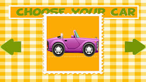 cartoon car cartoon cars driving game android apps on google play