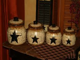 primitive kitchen canisters 321 best cool kitchen canisters images on kitchen
