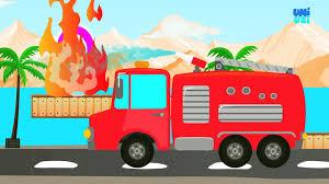 fire trucks for children fire truck toys station for kids