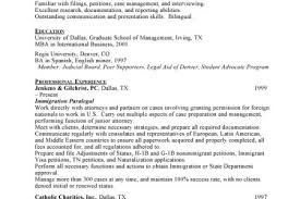 Paralegal Resume Templates Legal Resumes 6 Create My Resume Excellent Paralegal Objective