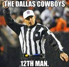 12th Man Meme - 22 meme internet the dallas cowboys 12th man cowboyshaters
