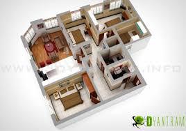 floor planners 3d floor plan design 3d floor plan yantram studio