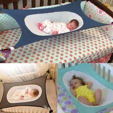 Bassinet That Hooks To Bed Baby Hammock Ebay