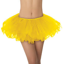 party city halloween tutus yellow tutu parties 2 order