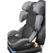 siege auto renolux siège auto gr2 3 stepfix renolux total black drive made4baby balaruc