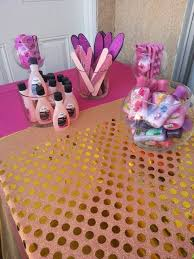 Spa Favors by Spa 31 Favors For Your S Birthday