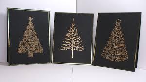classy christmas card christmas lights decoration