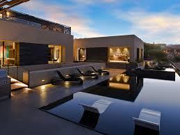 resort home design interior vegas resort home near mojave desert