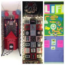 College Week Door Decorating Contest Winners Announced