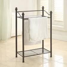 Walmart Bathroom Shelves by Bathroom Towel Stands For Bathrooms Towel Racks Towel Racks
