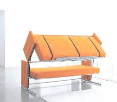 canapé lit gain de place canapé convertible gain de place idée de maison