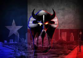 Houston Texans Flags Houston Texans Nfl Football Demon Dark Wallpaper 3000x2100
