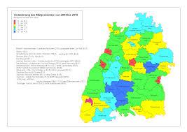 Stadt Baden Baden Landkreis Tübingen Jugendhilfeplanung Demographie Baden