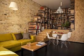 View Interior Of Homes Brick Houses Interior Homemajestic