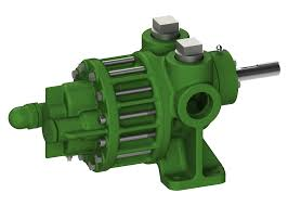 roper pump 2f100 powerflo products inc