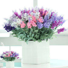 unbranded lavender outdoors dried u0026 artificial flowers ebay