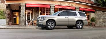 2016 chevy tahoe changes updates u0026 more gm authority