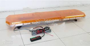 warning light bar amber led amber warning lightbartbd 810 cheap auto lights cheap car lights