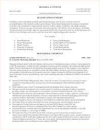Marketing Consultant Resume 100 Business Resume Example Top 25 Best Resume Examples