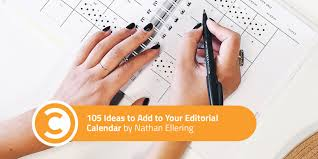 83 best targeted campaign inspiration 105 ideas to add to your editorial calendar