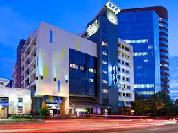 Starville Floor Plan by Nashville Hotel Aloft Nashville West End