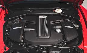 bentley wants to build 12 cylinder engines forever u2013 news u2013 car