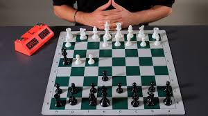 cool chess boards how to achieve checkmate in 2 moves chess youtube