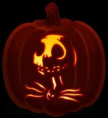 nightmare before christmas pumpkin stencils nightmare before christmas orange and black pumpkins