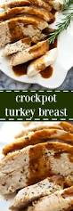 getting ready for thanksgiving dinner crockpot turkey breast recipe turkey breast crockpot and lunches