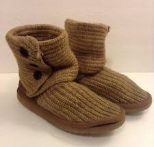 womens ugg boots usa ugg australia s slouch boots us size 8 ebay