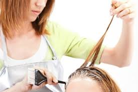 Do U Wash Hair Before Coloring - how long should you wait before re dyeing hair thriftyfun