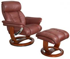 leather recliner chairs famous recliner chair fjords 775 bergen large leather recliner