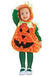 Toddler Costumes Halloween Toddler Pumpkin Costume