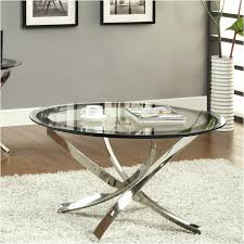 glass table for living room lovely small round glass table fresh table ideas