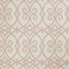 Geometric Drapery Fabric Large Geometric 73007 Rf Blush Drapery Fabric By Richtex Home 37145