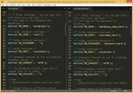 how to install wordpress on wamp server in windows 8