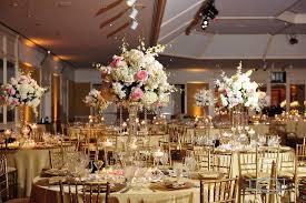 Traditional Marriage Decorations Fairmont Chicago Millennium Park Chicago Wedding Venues