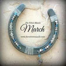personalized horseshoes personalized horseshoe america swarovski by thevelvetmuzzle get