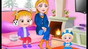 Baby Hazel Room Games - baby hazel new year bash baby hazel game movies for kids