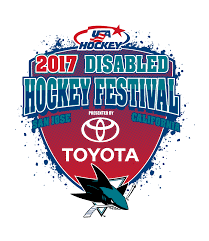 League For The Blind And Disabled 2017 Disabled Hockey Festival