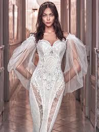best wedding dress designers top wedding dress designer galia lahav strictly weddings