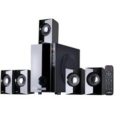 home theater speaker systems befree sound powered wireless speaker system black ebay
