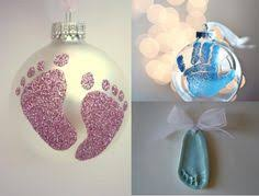 Christmas Ornaments Baby Babys First Christmas Ornament Birth Announcement Baby Shower