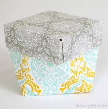 6 gift boxes and bags made with gift bag punch board the crafty