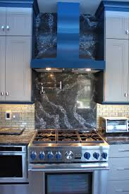 cambria ellesmere quartz countertop and range backsplash designed