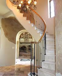 Marble Stairs Design Custom Marble Staircase Designs By Great Lakes Stair